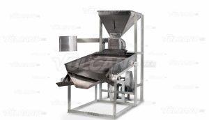 Clasificadora Ventiladora de Cereales