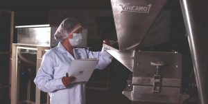 Vulcanotec is experience, safety and innovation