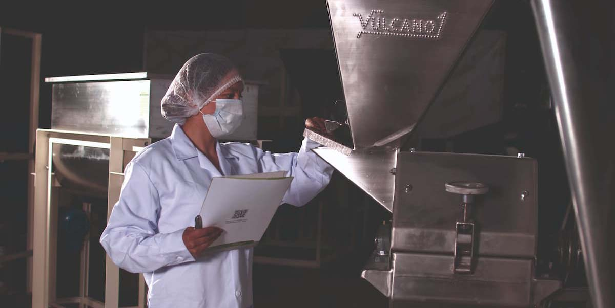 food sector machinery services, Fabricante maquinaria